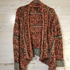 Daytrip adorable warm sweater cardigan